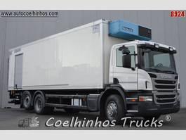 koelwagen vrachtwagen Scania P 360 2013