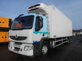 koelwagen vrachtwagen Renault Premium 2011
