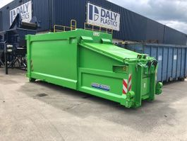 perscontainer Werner & Weber MPC20-N.A. 2021