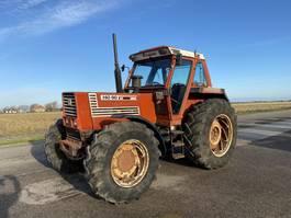 standaard tractor landbouw Fiat 140-90 DT 1987