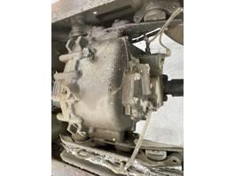 Differentieel vrachtwagen onderdeel Scania P differential 2029168 574606 Ratio 5,14 RP835 2007