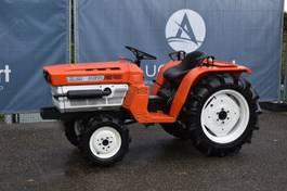 standaard tractor landbouw Kubota B1600DT