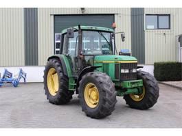 standaard tractor landbouw John Deere 6310 PQ 1999