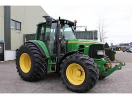 standaard tractor landbouw John Deere 6320 PQ 2003