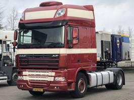 standaard trekker DAF 105 XF 460 ATE SUPER SPACE CAB EURO 5 *NL-TRUCK* 2013