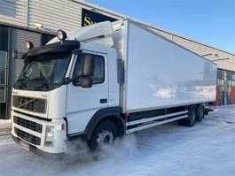 bakwagen vrachtwagen Volvo FM 300 6x2 2005