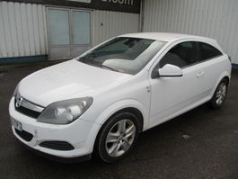 hatchback auto Opel Astra 1.3 GTC , Airco 2010