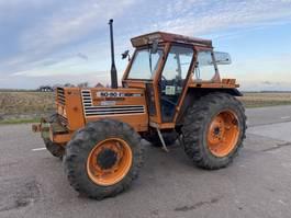 standaard tractor landbouw Fiat 80-90 DT 1986