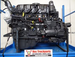 Motordeel vrachtwagen onderdeel DAF MX-340-U1 460/EURO-5