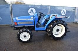 standaard tractor landbouw Iseki TA 255 Landleader