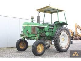 standaard tractor landbouw John Deere 1630 High Crop 1981