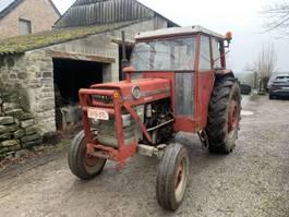 standaard tractor landbouw Massey Ferguson 188 2WD Multipower 1976