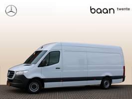 gesloten bestelwagen Mercedes-Benz Sprinter 316 CDI L3H2 | Camera, Navi, 270 graden deuren | Certified 24 maanden ga... 2019