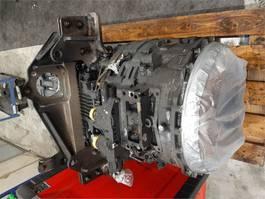 versnellingsbak equipment onderdeel ZF TC tronic 12 AS 3002 TC