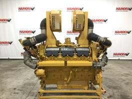 Motor auto onderdeel Caterpillar SMP-2575093 2005