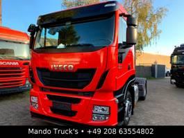 standaard trekker Iveco Stralis 460 HI-Way, Euro6, Retarder