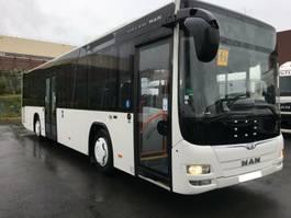 stadsbus MAN Lions City A78 EEV 43 Sitze KLIMA