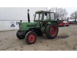 standaard tractor landbouw Fendt 108 LS 1980