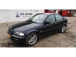 sedan auto BMW 316i 1999