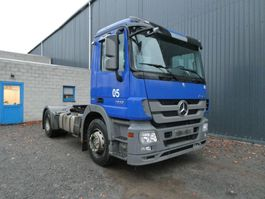 standaard trekker Mercedes-Benz ACTROS 1832   325000 km  19 STUCK/PIECES 2012
