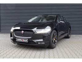 suv wagen Jaguar I-PACE EV400 HSE 4%bijt -Performance stoelen- EX BTW - Black Pack 2018