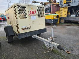 compressor Ingersoll Rand 10 / 105 2008