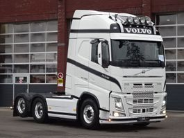 standaard trekker Volvo FH540 Globetrotter XL - 6x2 - Retarder - I shift dual clutch - Buffl interior - Alcoa's 2017