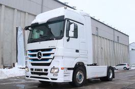 standaard trekker Mercedes-Benz Actros 1844  E5 Retarder Blatt Luft 2011
