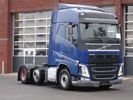 standaard trekker Volvo FH460 Globetrotter 6x2 - I shift 2015