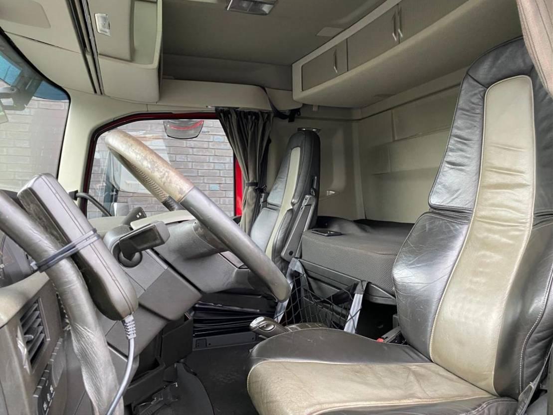kraanwagen Volvo FH 500 6X2 + EFFER 315/8S KRAAN/KRAN/CRANE/GRUA 2014