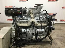 Motor auto onderdeel Detroit DIESEL 16V71 8163-7305 1998