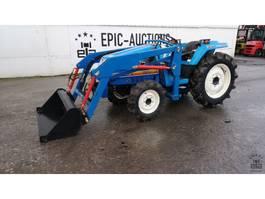 standaard tractor landbouw Iseki Landhope 220F