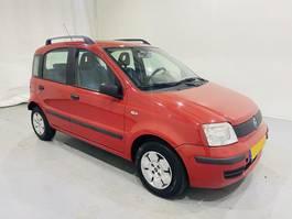 hatchback auto Fiat Panda 1.1 Active Plus Nap Apk 80.000 km 2004