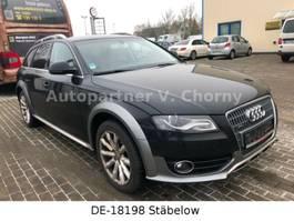 stationwagen Audi A4 Allroad quattro 2.0 TDI