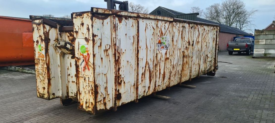 overige containers Diversen Containerbak 30 M3