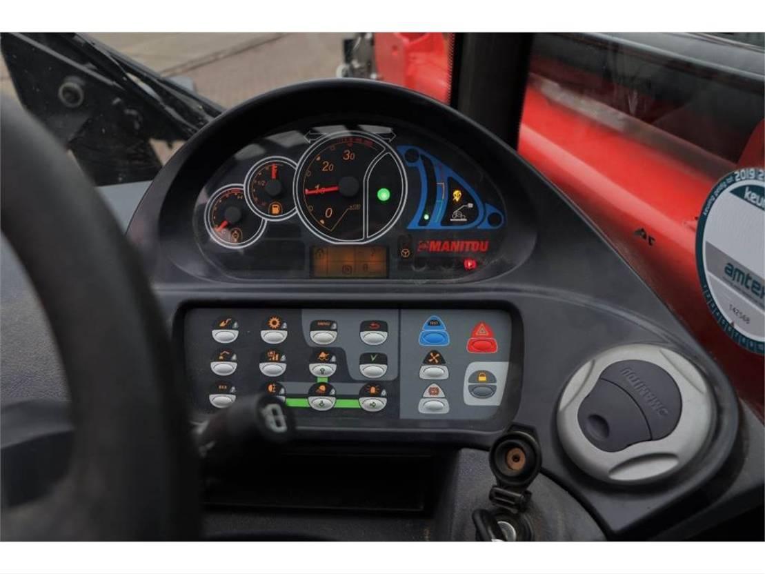 starre verreiker Manitou MT1840 EASY Valid inspection, *Guarantee! 4t Cap. 2018