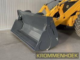 graaflaadmachine JCB 4 in 1 Bucket 3CX | 4 CX 2020