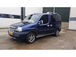 mpv auto Fiat Doblo 1.6 16v ELX 2003