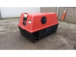 compressor Ingersoll Rand P100
