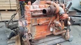motoronderdeel equipment Cummins KTA19-C