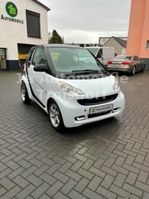 hatchback auto Smart fortwo coupe Basis *SERVICE NEU *PDC