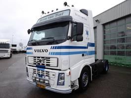 standaard trekker Volvo FH 400 ,euro 5, TUV 09/ 2021 2008