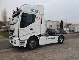 standaard trekker Iveco Stralis 460e6 2014