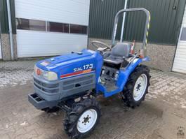 standaard tractor landbouw Iseki Sial 173