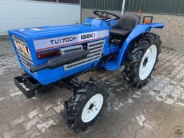 standaard tractor landbouw Iseki TU 1700