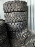 banden vrachtwagen onderdeel Michelin 6x   355/80R20 - INCL STEEL RIM (8 BOLTS) * AS NEW* / 6x PNEUS AVEC JANTES 355/80R20  *COMME NEUF*