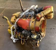motor equipment Deutz F3L912