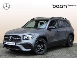 overige personenwagens Mercedes-Benz GLB 250 4-Matic Premium Plus AMG   van €77.888,- voor €67.187,-  Nightpa... 2021