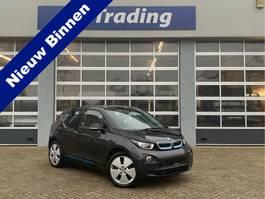 hatchback auto BMW I3 Airco Navigatie Cruise control standverwarming 22 kwh Keyless nwe apk... 2015