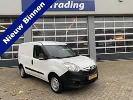 gesloten bestelwagen Opel Combo 1.4 CNG L1H1 Airco 2013